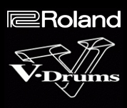 Richard Geer Plays Roland V-Drums