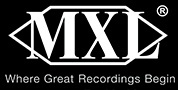 Richard Geer Records with MXL Microphones