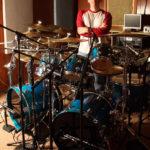 Richard Geer Home Studio Drummer For Collaboration