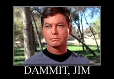 Dammit Jim, I'm A Drummer Not A Contractor