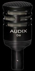 Audix D6 Mic